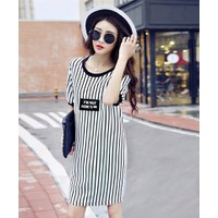 Đầm Suông D10057
