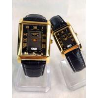 Đồng hồ cặp giá rẻ C-LG88045-SG-1AV