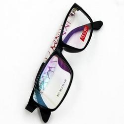 Gọng kính cận nhựa TR90 Ensibei 801