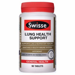 Viên uống bổ phổi và hổ trợ chức năng phổi 90 viên
