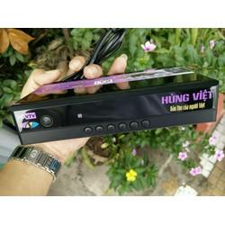 Đầu thu kỹ thuật số DVB-T2 VJV HD 789S KARAOKE Tặng list KARAOKE
