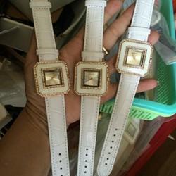 đồng hồ nữ dây da cao cấp đẹp chất lượng