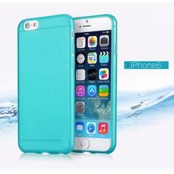 ỐP LƯNG IPHONE 6-6S Nhựa mỏng giá rẻ