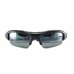 Mắt kính tích hợp camera Elitek ECG-3350 Đen