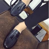Giày Lười Nam Thời Trang Zapas Giá Rẻ GL001BA
