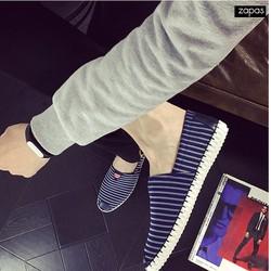Giày Lười Nam Thời Trang Zapas Giá Rẻ GL002