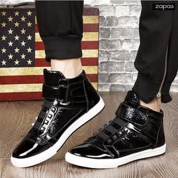 Giày Bốt Nam Thời Trang Zapas Giá Rẻ GS068BA