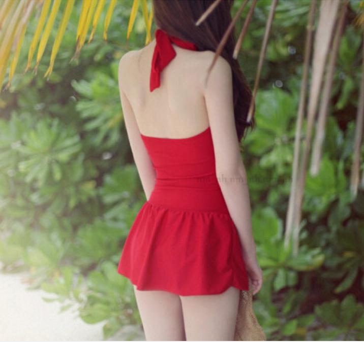 Bikini Váy gợi cảm 2