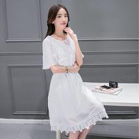 Đầm xòe thời trang cao cấp - B061103