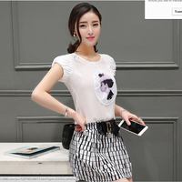 Đầm thời trang cao cấp - B032515