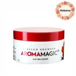 Tẩy trang nha đam Aroma Magic Aloe Vera Cleanser