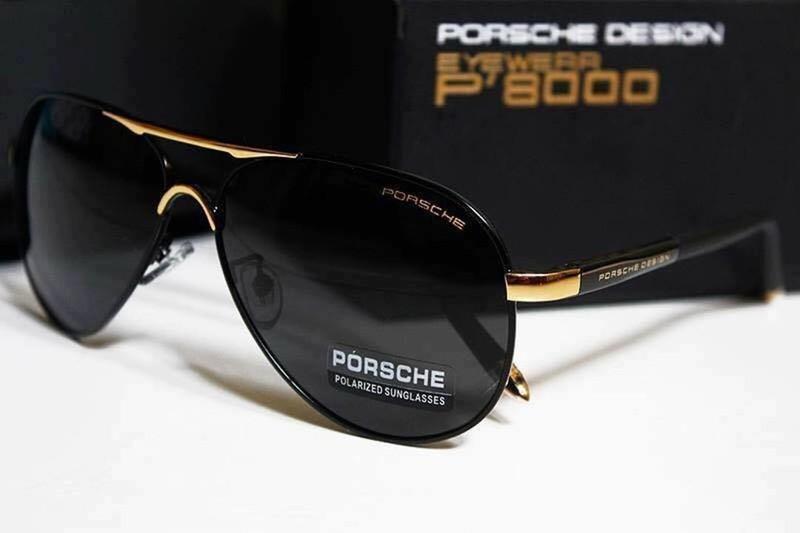 KM: Mắt kính Porsche P8503 tặng Kính Night View 6