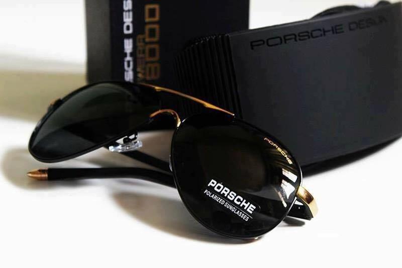 KM: Mắt kính Porsche P8503 tặng Kính Night View 5