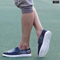 Giày Lười Nam Thời Trang Zapas Giá Rẻ GC060BU