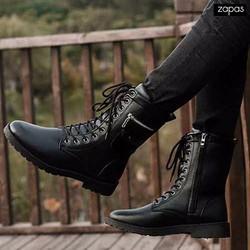 Giày Bốt Nam Thời Trang Zapas Giá Rẻ GB079