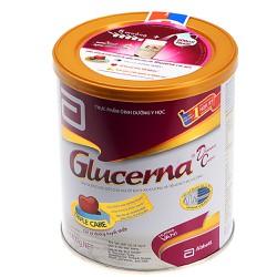 Sữa Glucema tiểu đường 400g