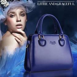Túi xách thời trang Sampo sành điệu