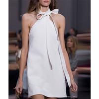 Đầm trắng thời trang