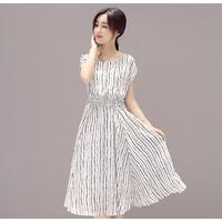 Đầm xòe thời trang cao cấp - B061203