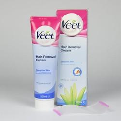 Kem tẩy lông  Veet 200ml của Pháp