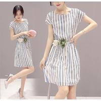 Đầm xòe thời trang cao cấp - B061205
