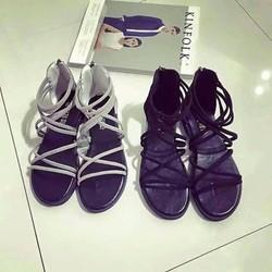 Sandal dây cực hot