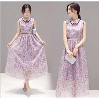 Đầm xòe thời trang cao cấp - B061208