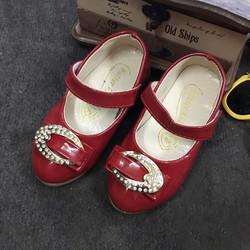 Giày búp bê cho bé gái từ 3 - 4 tuổi GBG28