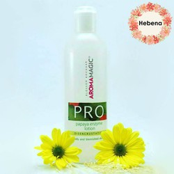 Toner dưỡng men đu đủ dòng Pro Aroma Magic Papaya Enzyme Lotion