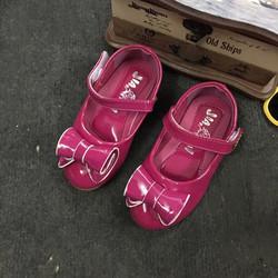 Giày búp bê cho bé từ 1 đến 2 tuổi GBG10 - an toàn chống trượt