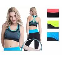 TT 14 - Quần lửng thể thao nữ tập Gym Yoga Aerobic