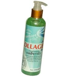 Hấp trắng Collagen Skin Care Superior