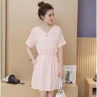 Đầm suông thời trang cao cấp - YY007
