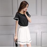 Đầm xòe thời trang cao cấp - B031015