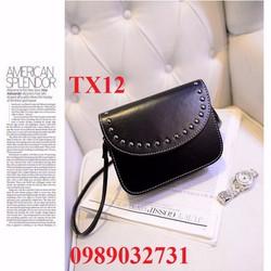 Túi xách nữ Hàn Quốc - TX12