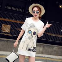 Đầm suông thời trang cao cấp - 222881769