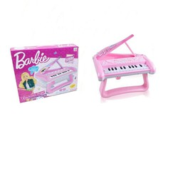 Đàn organ điện tử Búp Bê Barbie cho bé