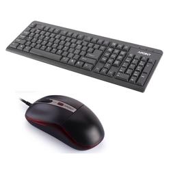 Bộ bàn phím Apoint A9 và chuột M2