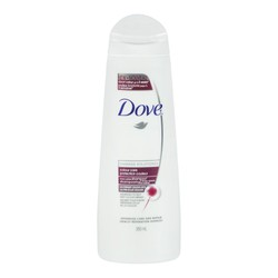 Dầu gội chăm sóc tóc nhuộm Dove Damage Solution Color Care 355ml