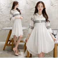 Đầm xòe thời trang cao cấp - 225831635