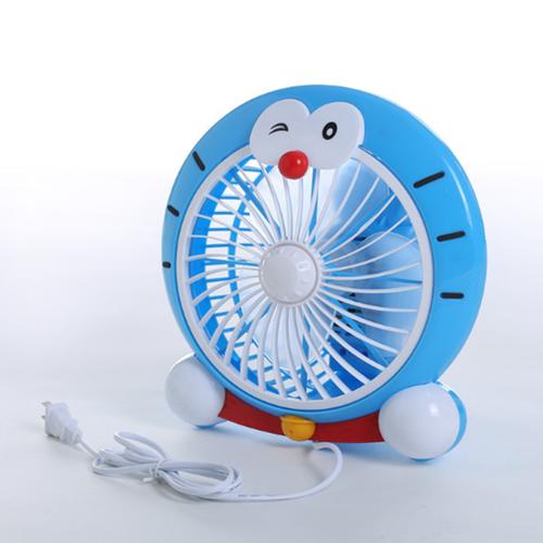 Quạt Để Bàn Doremon - Quạt mini dễ thương