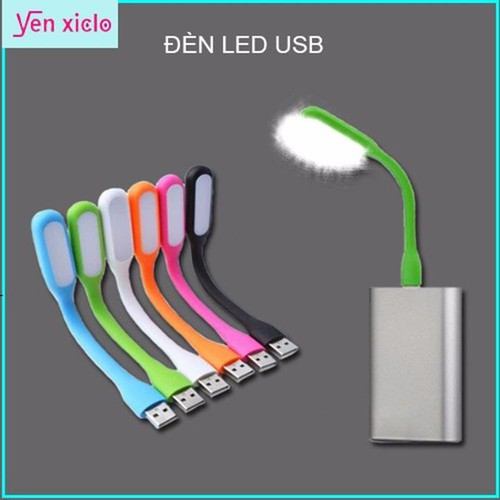 Đèn Led USB Siêu Bền -  Mua 3 Tặng 1