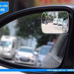 Gương cầu xóa điểm mù cho xe ô tô