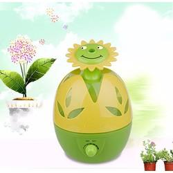 Máy tạo ẩm hơi nước hình hoa mặt trời BH 6 THÁNG