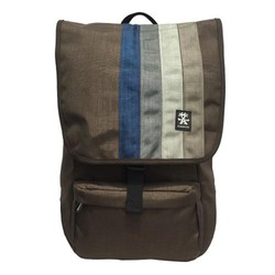 Balo laptop Crumpler Dinky Di Backpack Brown