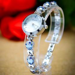 Đồng hồ Nữ KIMIO Chú Cá Dễ Thương KI059 Xanh