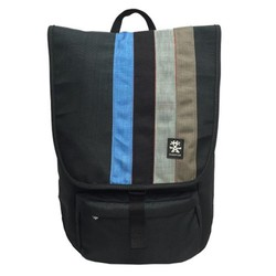 Balo Laptop Crumpler Dinky Di Backpack Dark Green