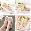 Giày Slip on bánh mì hoa