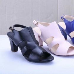 Giày nữ BIGSIZE 40-43 thời trang
