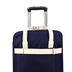 Vali túi du lịch cao cấp kiểu dáng Hàn quốc 89VL0-4